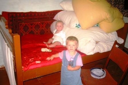 П'ятеро малюків, майбутнє яких залежить від $1500 - 2007072016034960_3