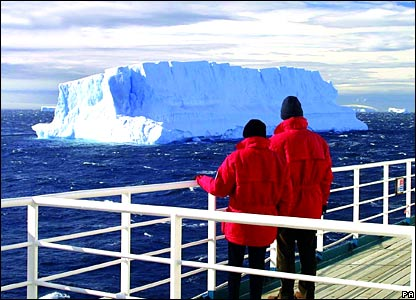 Антарктика  (фото) - 20070724172225254_1