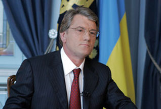 Ющенко сэкономит полмиллиарда на депутатах - 20070809233839636_1