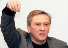 Черновецкий уволил за финансовые нарушения директора стоматполиклиник - 20070814000035503_1