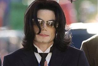 Юристы Майкла Джексона подали на него в суд - 20070816152816420_1