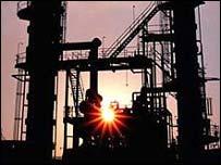 Казахстан приостановил работы на Кашагане - 20070827125641627_1