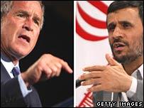 Применит ли Буш силу против Ирана? - 2007083010534653_1