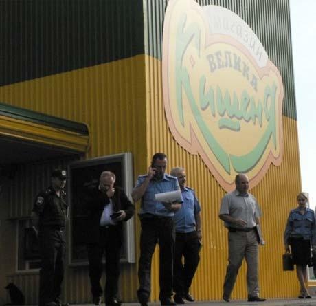В круглосуточном супермаркете украли почти 6 тысяч гривен - 20070830143813245_2