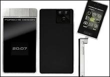 Компания Porsche создала свой первый мобильный телефон - 2007090317121351_1