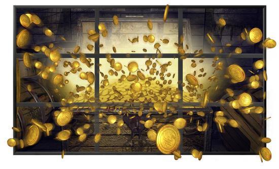 3D WOWzone: трехмерная стена-дисплей от Philips - 20070903173210979_1