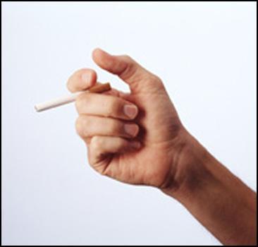 """Курильщиков """"выдворят"""" из остановок табличками - 20070910142345745_1"""