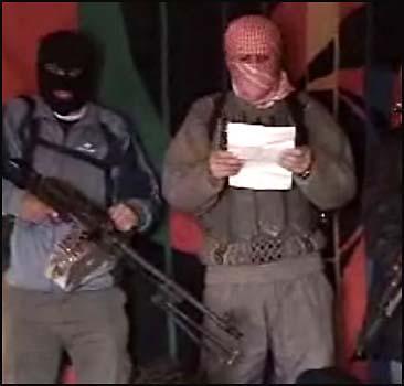 Террористы обещают обезглавить Бритни и Мадонну! - 20070913195054546_1