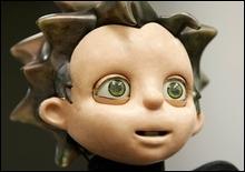 Американцы создали мальчика-робота - 20070914151734865_1