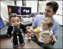 Американцы создали мальчика-робота - 20070914151734865_2