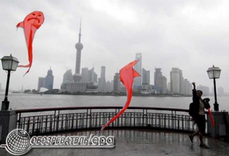 Тайфун оставил без крова более миллиона китайцев - 20070919174647239_1