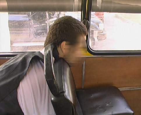 Ужас дня. В Киеве водитель маршрутки умер от передозировки на рабочем месте (7 фото) - 20070926150700228_4