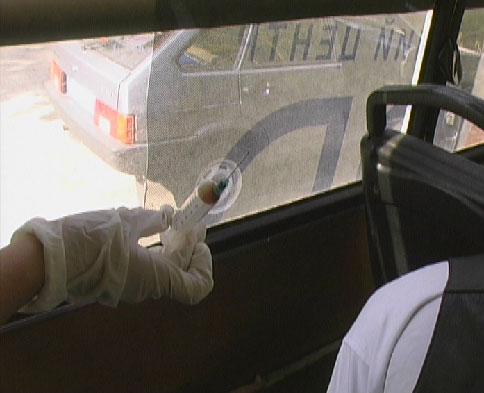 Ужас дня. В Киеве водитель маршрутки умер от передозировки на рабочем месте (7 фото) - 20070926150700228_6