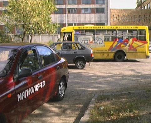 Ужас дня. В Киеве водитель маршрутки умер от передозировки на рабочем месте (7 фото) - 20070926150700228_7