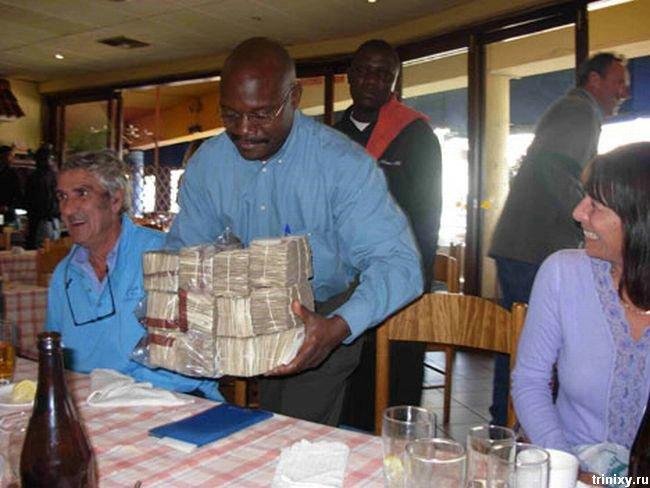 Почему не стоит пользоваться наличкой в Зимбабве - 20070926153908725_2
