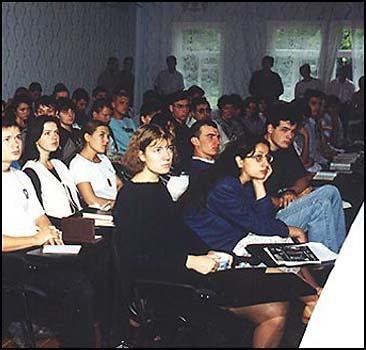 Студентов ждут беседы о вреде политических акций - 20070926174900939_1
