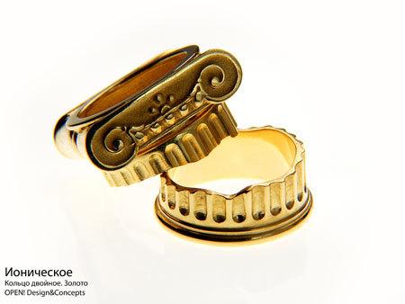 Необычные ювелирные украшения (31 фото) - 200709272243137_22