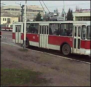Столичный транспорт введет электронную систему оплаты! - 20071003223316257_1