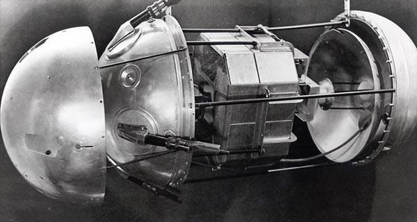 50 лет запуска первого искусственного спутника Земли (8 фото + много текста) - 20071004182851295_4