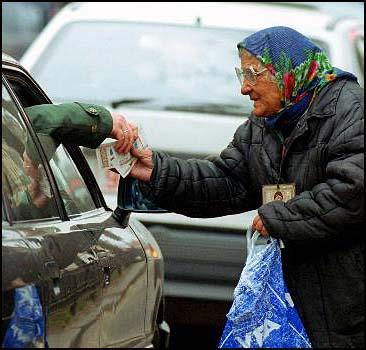 Пропасть между бедными и богатыми вывела Украину в лидеры - 20071016113457480_1