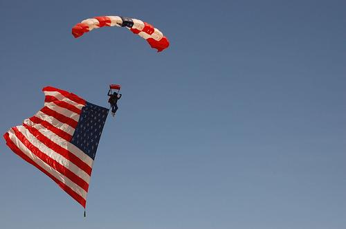 Американский парашютист несанкционированно пересёк мексиканскую границу - 20071022153423935_2