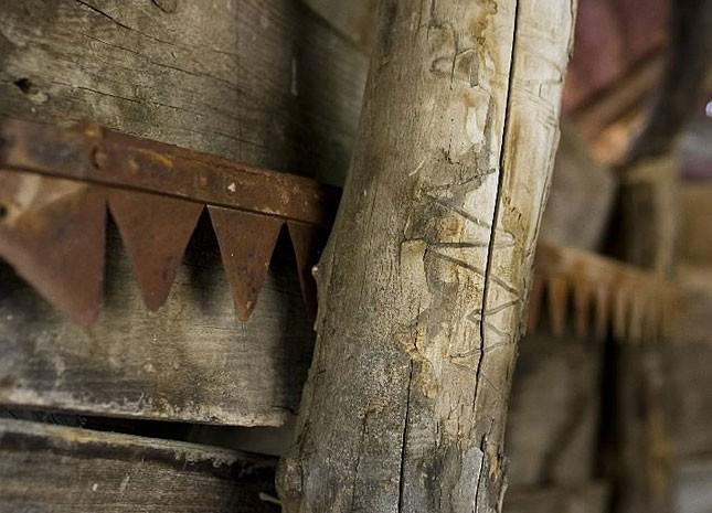 Домик на дереве в Беверли Хилз (7 фото) - 20071023200624392_5