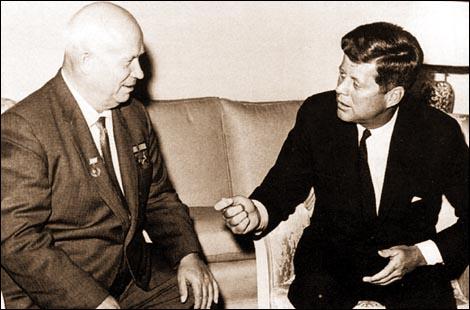 45 лет назад  случился Карибский кризис - 2007102320270154_1