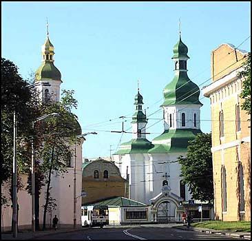 Улицу Январского восстания переименовали в улицу Ивана Мазепы - 20071025180038422_1