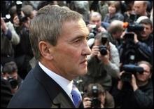 Черновецкий уступит свое кресло Луценко, если тот обгонит его в забеге на 5 км - 20071025180952434_1