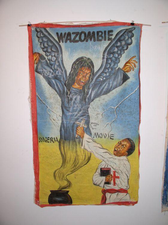 Плакаты к нигерийским фильмам ужасов - 20071030193925452_11