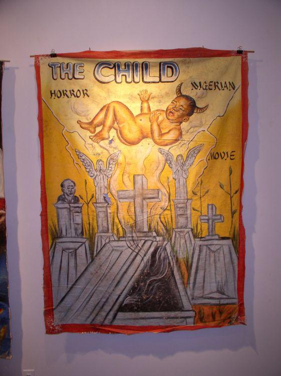 Плакаты к нигерийским фильмам ужасов - 20071030193925452_3