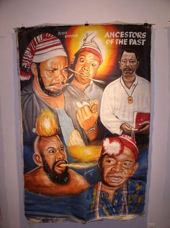 Плакаты к нигерийским фильмам ужасов - 20071030193925452_4