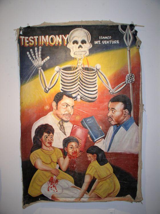 Плакаты к нигерийским фильмам ужасов - 20071030193925452_6