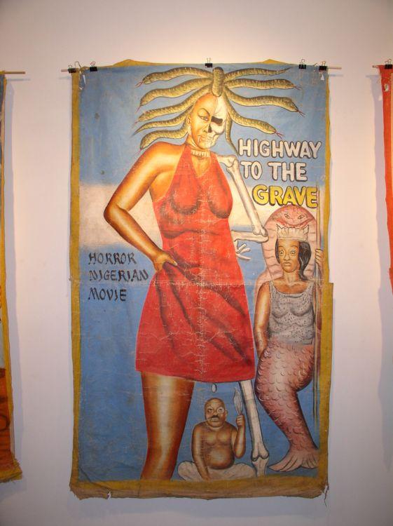 Плакаты к нигерийским фильмам ужасов - 20071030193925452_7
