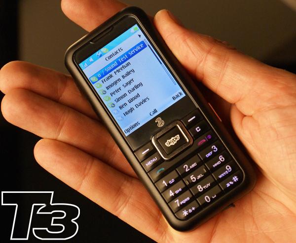 3 Skypephone – телефон от Skype и оператора 3 - 20071102105241234_1