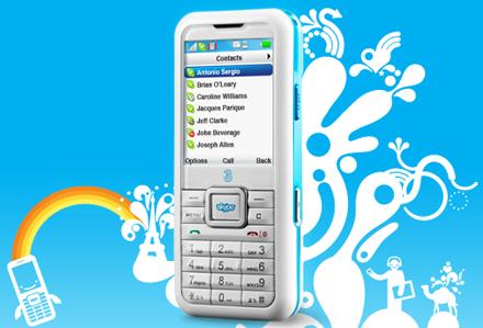 3 Skypephone – телефон от Skype и оператора 3 - 20071102105241234_2