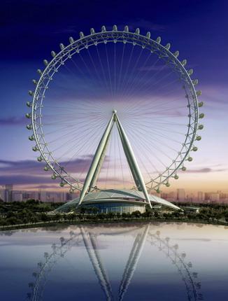 В Китае построят самое высокое колесо обозрения - 20071107161901145_2