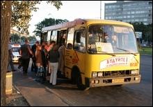 Скорость киевских маршруток ограничат до 50 км/час - 20071107225238802_1