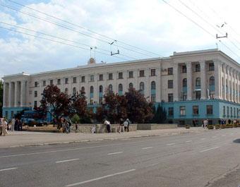 Правительство Крыма усадят писать украинский диктант - 20071108192229691_1