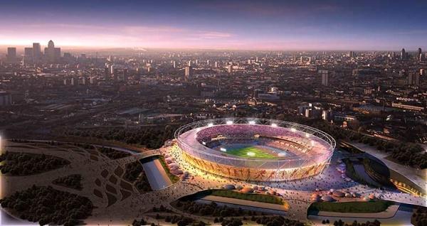 Проект Олимпийского стадиона в Лондоне - 20071108194723335_1