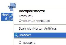 Unlocker — освобождаем файлы от процессов - 20071108205036970_2