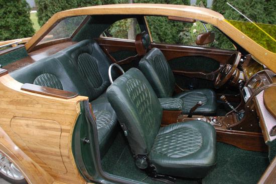 Деревянный автомобиль из Украины - 20071123223820274_4