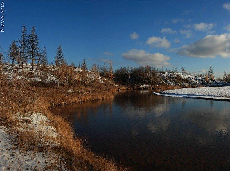 Зимние виды (25 фото) - 20071126162851121_14