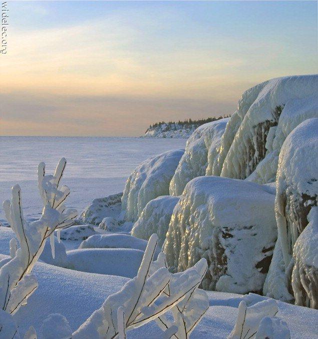 Зимние виды (25 фото) - 20071126162851121_3