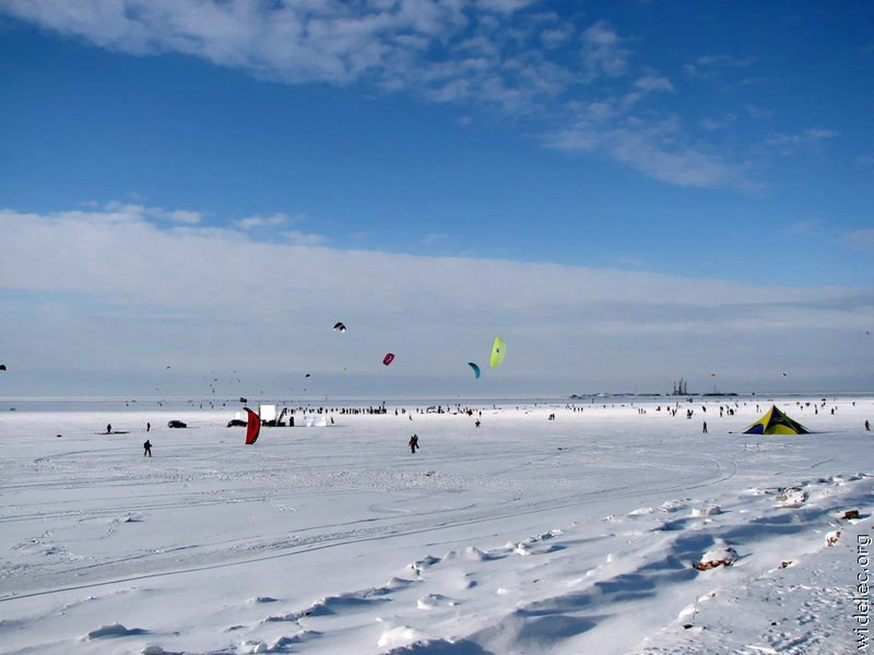 Зимние виды (25 фото) - 20071126162851121_8