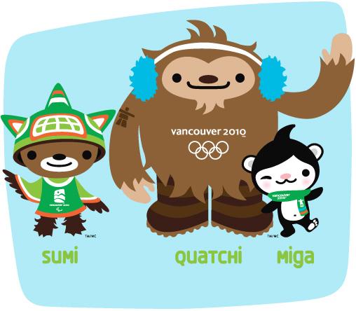 Талисманы Зимней Олимпиады 2010 - 20071129185725555_1