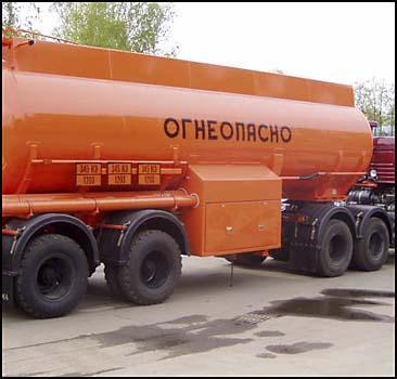 В Киеве разлилось почти 10 тонн бензина! - 20071130130022892_1