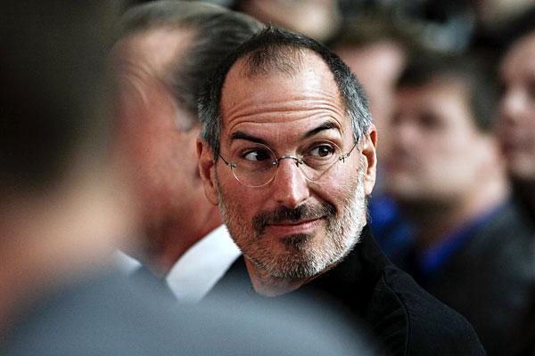 Стив Джобс — самый влиятельный бизнесмен мира - 2007113013480919_1