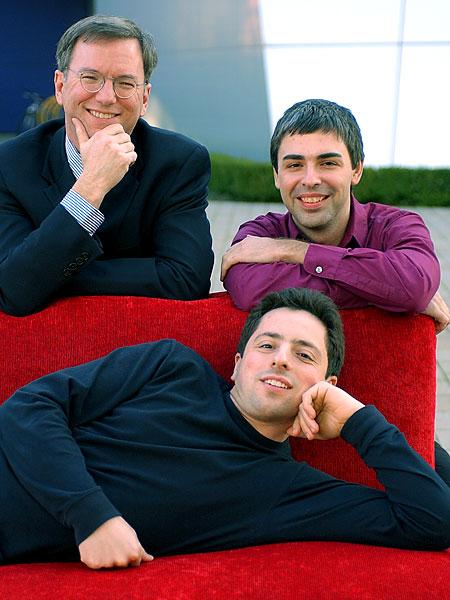 Стив Джобс — самый влиятельный бизнесмен мира - 2007113013480919_4