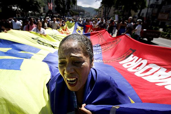 Марш несогласных в Венесуэле - 20071202194854103_10